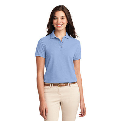 Port Authority Ladies Silk Touch Sport Shirt - AIL - EZ Corporate Clothing  - 17