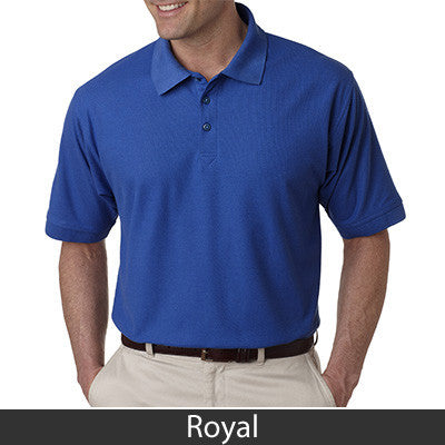 UltraClub Mens Whisper Pique Polo - EZ Corporate Clothing  - 24