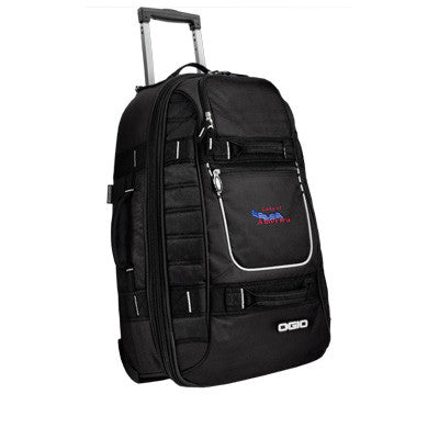 OGIO Pull-Through Travel Bag - EZ Corporate Clothing  - 1