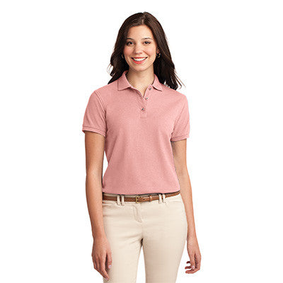 Port Authority Ladies Silk Touch Sport Shirt - AIL - EZ Corporate Clothing  - 18