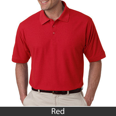 UltraClub Mens Whisper Pique Polo - EZ Corporate Clothing  - 23