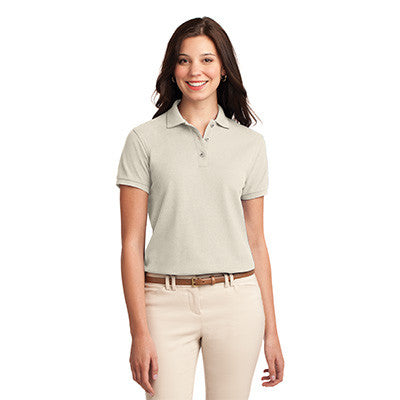 Port Authority Ladies Silk Touch Sport Shirt - AIL - EZ Corporate Clothing  - 19