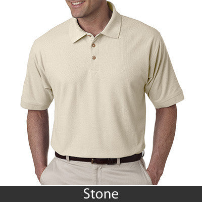 UltraClub Mens Whisper Pique Polo - EZ Corporate Clothing  - 26