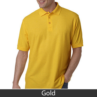 UltraClub Mens Whisper Pique Polo - EZ Corporate Clothing  - 13