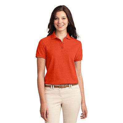 Port Authority Ladies Silk Touch Sport Shirt - AIL - EZ Corporate Clothing  - 25