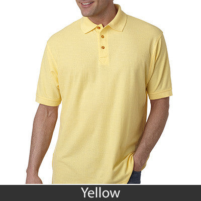 UltraClub Mens Whisper Pique Polo - EZ Corporate Clothing  - 29