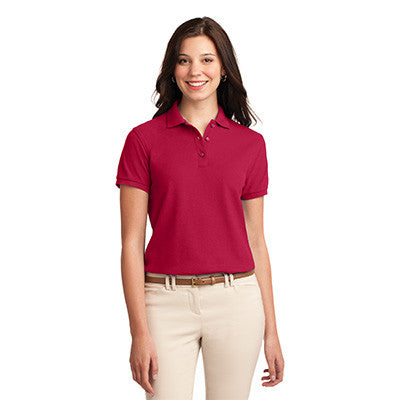 Port Authority Ladies Silk Touch Sport Shirt - AIL - EZ Corporate Clothing  - 27