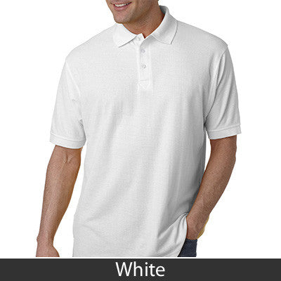 UltraClub Mens Whisper Pique Polo - EZ Corporate Clothing  - 27