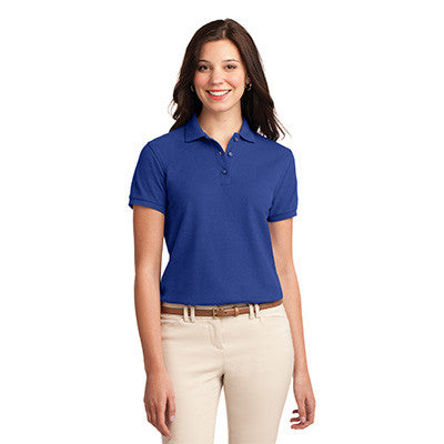 Port Authority Ladies Silk Touch Sport Shirt - AIL - EZ Corporate Clothing  - 28