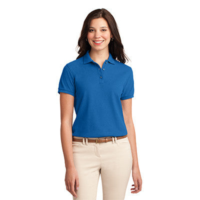 Port Authority Ladies Silk Touch Sport Shirt - AIL - EZ Corporate Clothing  - 31