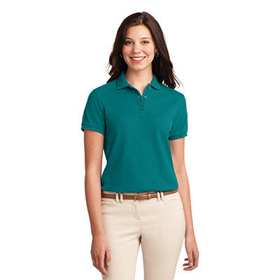 Port Authority Ladies Silk Touch Sport Shirt - AIL - EZ Corporate Clothing  - 33
