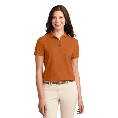 Port Authority Ladies Silk Touch Sport Shirt - AIL - EZ Corporate Clothing  - 34