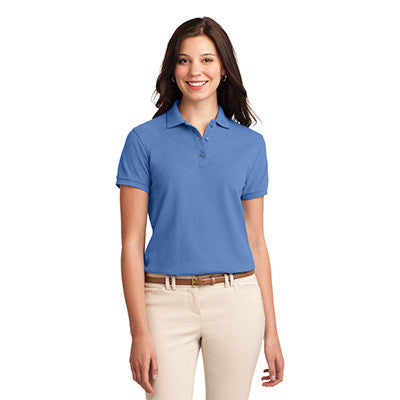 Port Authority Ladies Silk Touch Sport Shirt - AIL - EZ Corporate Clothing  - 37