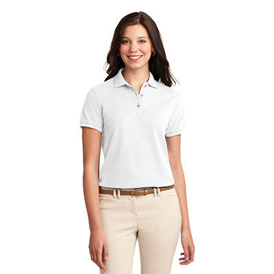 Port Authority Ladies Silk Touch Sport Shirt - AIL - EZ Corporate Clothing  - 38