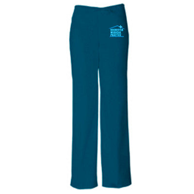 Dickies Medical 83006 / Unisex Drawstring Pant-Regular