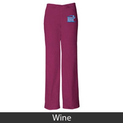 Dickies Medical 83006 / Unisex Drawstring Pant-Regular - Little River Health Care