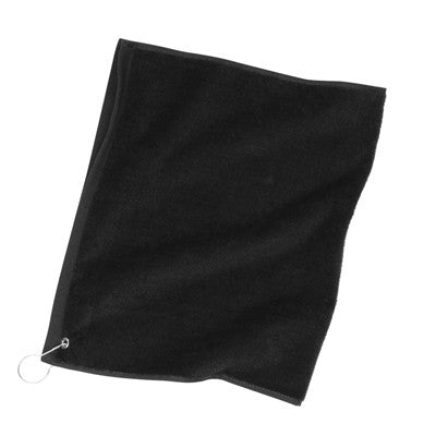 Port Authority Grommeted Golf Towel - EZ Corporate Clothing  - 3
