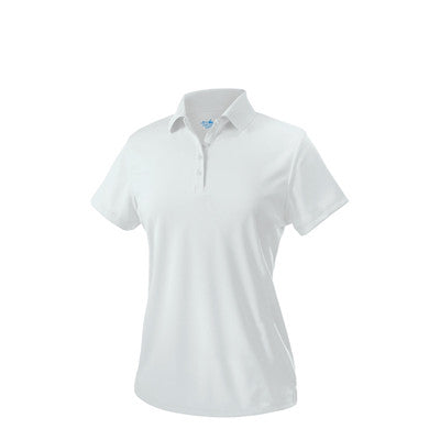 Charles River Womens Classic Wicking Polo Company Clothing