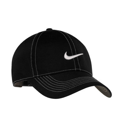 Nike Golf Swoosh Front Cap - EZ Corporate Clothing  - 2