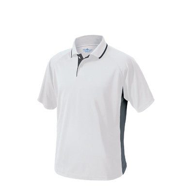 Charles River Mens Color Blocked Wicking Polo - EZ Corporate Clothing  - 11