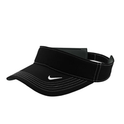 Nike Golf Dri-fit Swoosh Visor - EZ Corporate Clothing  - 2