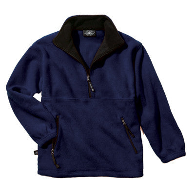 Charles River Youth Adirondack Fleece Pullover - EZ Corporate Clothing  - 6
