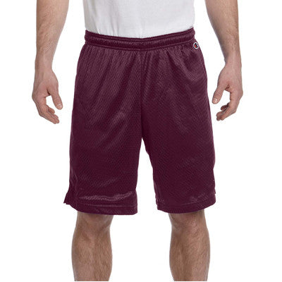 Champion Adult Mesh Shorts - EZ Corporate Clothing  - 7