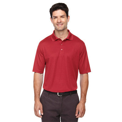 Men's Core365 Performance Pique Polo - EZ Corporate Clothing  - 9