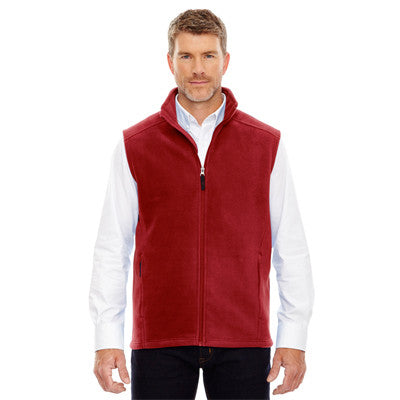 Mens Journey Core365 Fleece Vest - EZ Corporate Clothing  - 7
