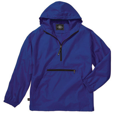 Charles River Youth Pack-N-Go Pullover - EZ Corporate Clothing  - 10