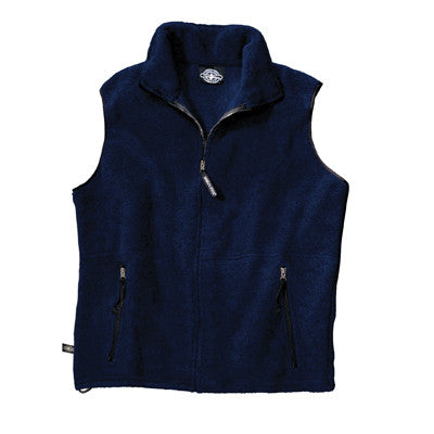 Charles River Ridgeline Fleece Vest - EZ Corporate Clothing  - 7