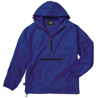 Charles River Pack-N-Go Pullover - EZ Corporate Clothing  - 12