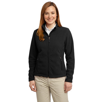 Port Authority Ladies Value Fleece Jacket - EZ Corporate Clothing  - 2