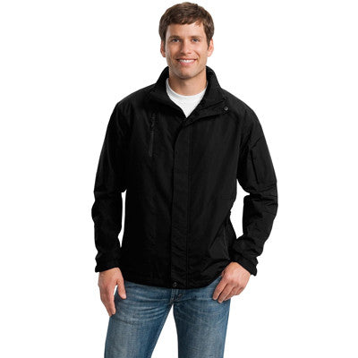 Port Authority Mens All-Season II Jacket - EZ Corporate Clothing  - 2