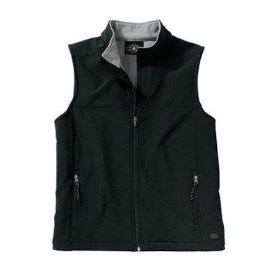Charles River Mens Soft Shell Vest - EZ Corporate Clothing  - 3