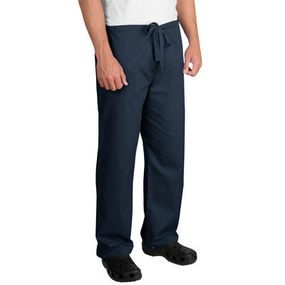 Cornerstone Reversible Scrub Pant - Printed - EZ Corporate Clothing  - 4