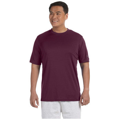 Champion Mens Double Dry interlock T-Shirt - EZ Corporate Clothing  - 5