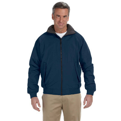 Devon & Jones Men's Three-Season Classic Jacket - EZ Corporate Clothing  - 6