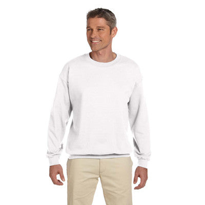 Gildan Adult Heavy Blend Crewneck Sweatshirt - EZ Corporate Clothing  - 3
