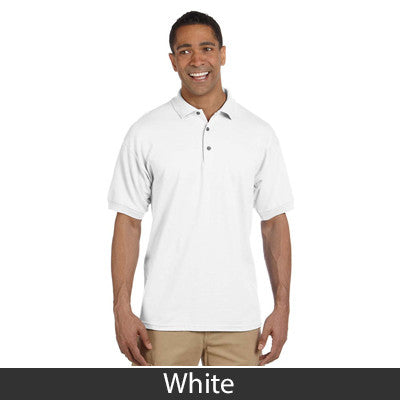 Gildan 6.5oz Ultra cotton Pique Polo - EZ Corporate Clothing  - 16