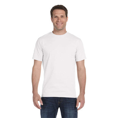 Gildan Adult Blend T-Shirt - EZ Corporate Clothing  - 3