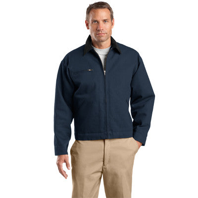 Cornerstone Duck Cloth Work Jacket - EZ Corporate Clothing  - 4