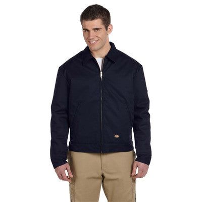 Dickies 7.5oz Lined Eisenhower Jacket - EZ Corporate Clothing  - 4