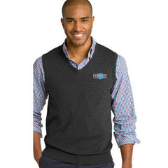 Port Authority Sweater Vest - EZ Corporate Clothing  - 1