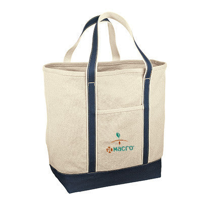 Red House Heavyweight Canvas Totes - EZ Corporate Clothing  - 1