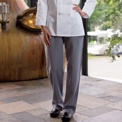 Women's Chef Pant - EZ Corporate Clothing  - 3