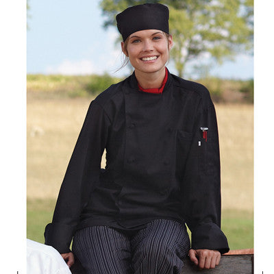 Barbados Personalized Chef Coat - EZ Corporate Clothing  - 2