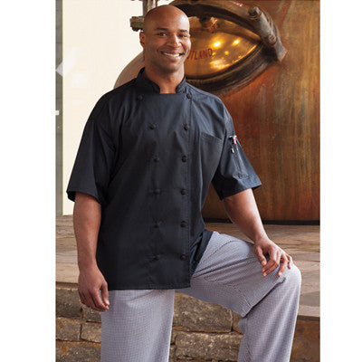 Aruba Custom Chef Coat - EZ Corporate Clothing  - 2