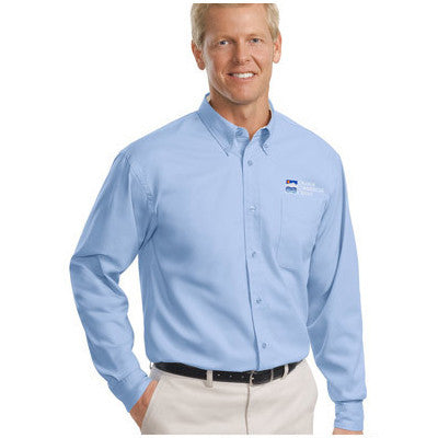 Port Authority Easy Care Tall Long Sleeve Shirt