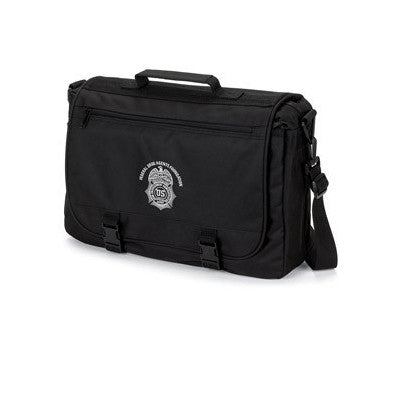 Gemline Executive Saddlebag